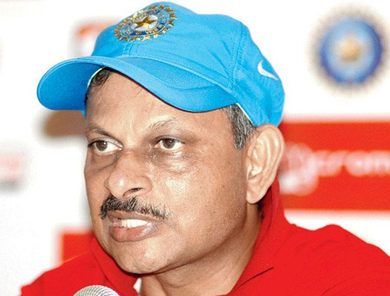 Zimbabwe recruit Rajput as interim head coach