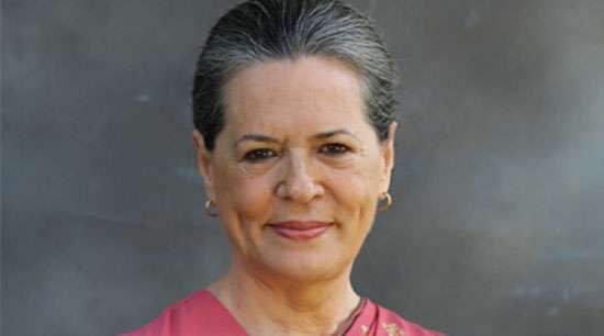 India land of hatred and falsehood under Modi: Sonia