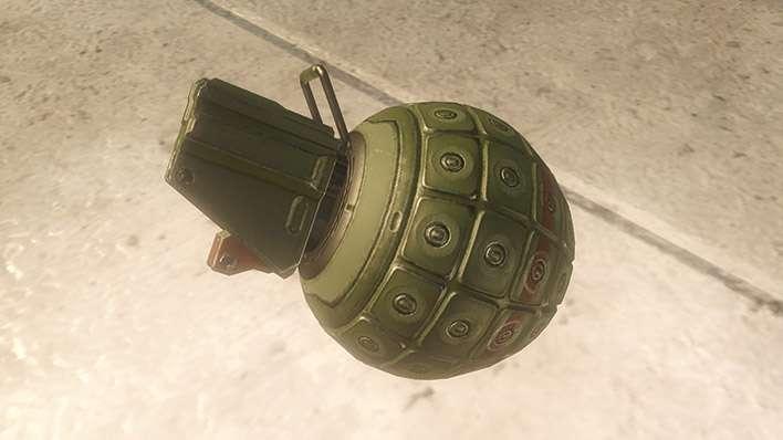Grenade attack in East Karbi Anglong