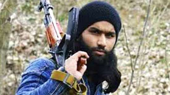 Top Hizbul commander among three killed