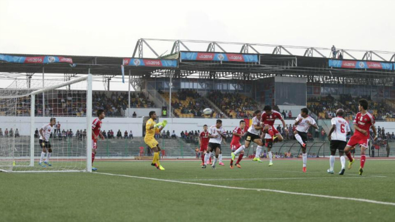 Lajong to face East Bengal today