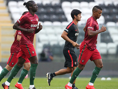 Eder, Nani miss out on Portugal squad