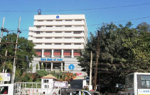 Bank Union on Strike