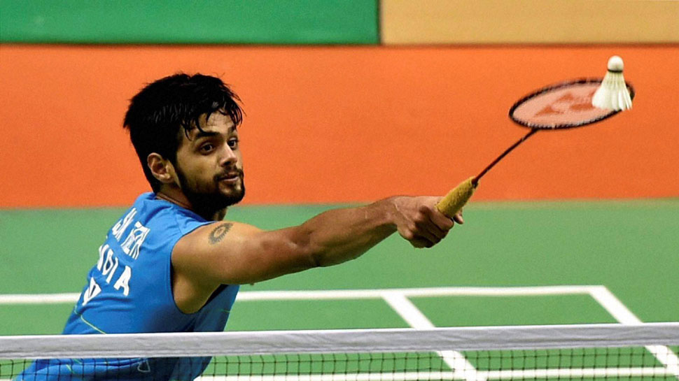 India make disastrous start in Thomas and Uber Cup Final