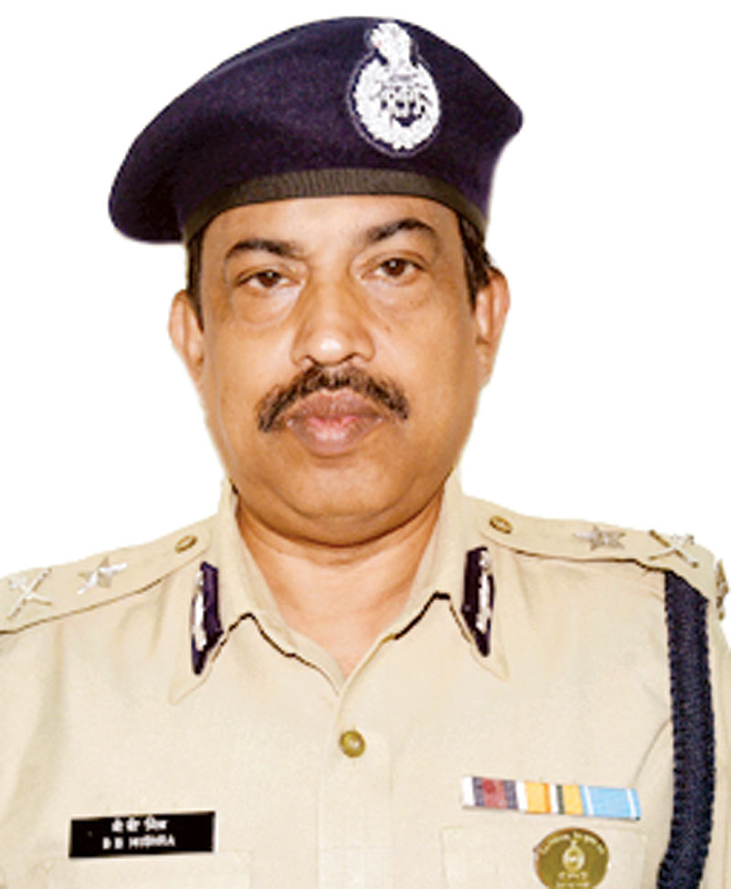 NFR has new Principal  Security Commissioner