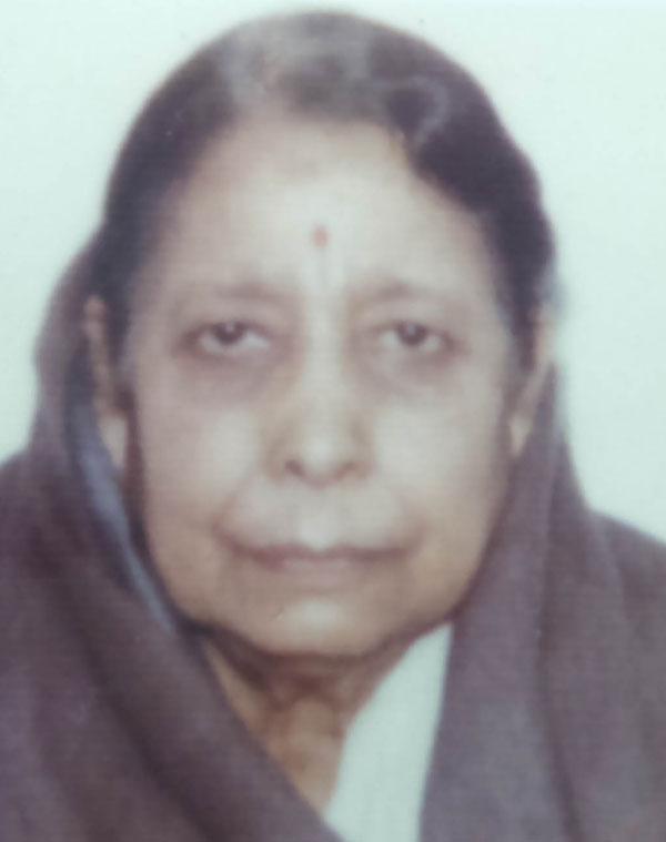Bibha Saikia - A tribute