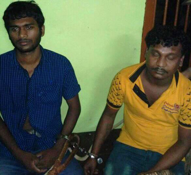 Burglars, bike lifters arrested
