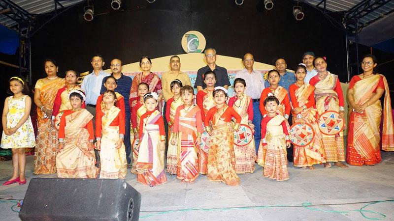 Bohagi Utsav showcases pristine Assamese culture