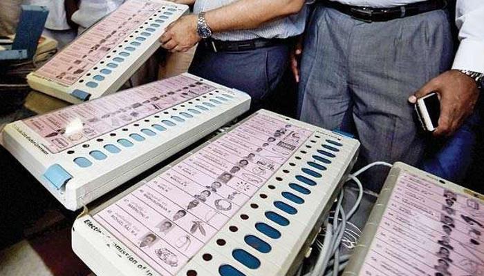 Maharashtra EVM glitches