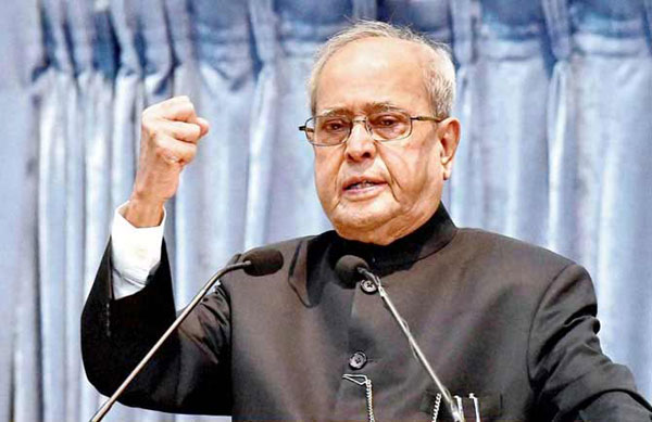 Ex-President to attend  RSS function on June 7