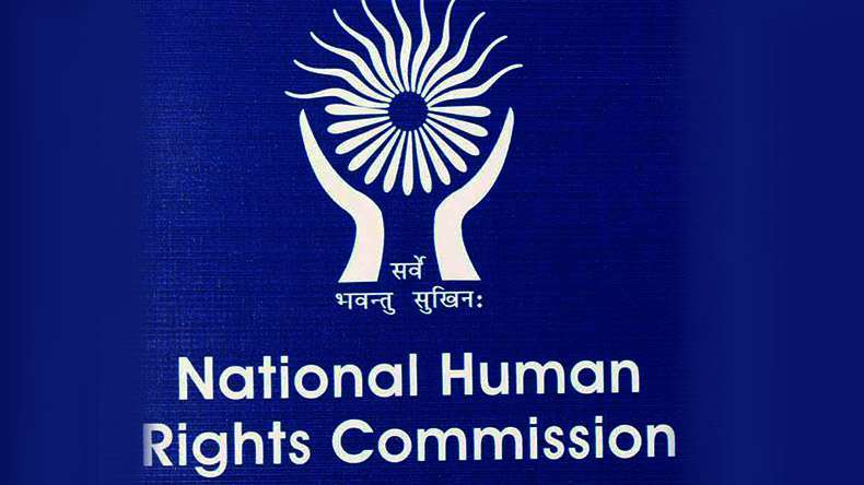 NHRC raps Government over delay in report submission