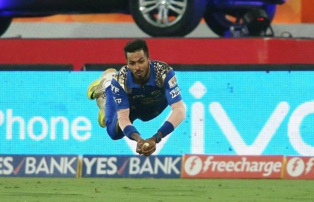 Dream come true to play for MI, says Pandya