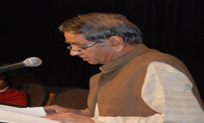 Book on Govind Mishra