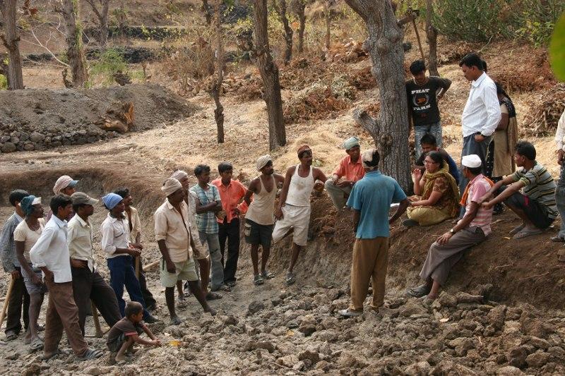 DRDA, Hailakandi to step up attendance under MGNREGA