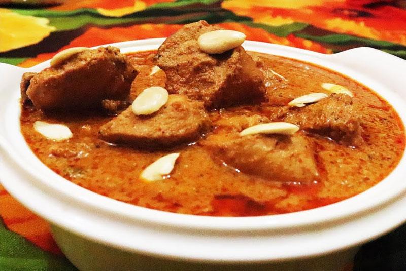 Iftaar party at home? Try korma, keema recipes to impress