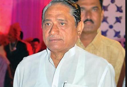 Maharashtra Agri Minister P Phundkar Passed Away