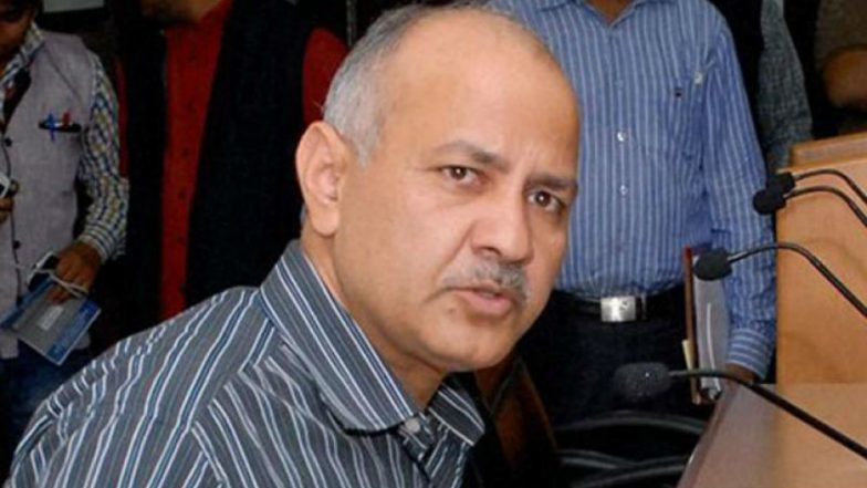 Sisodia to be questioned