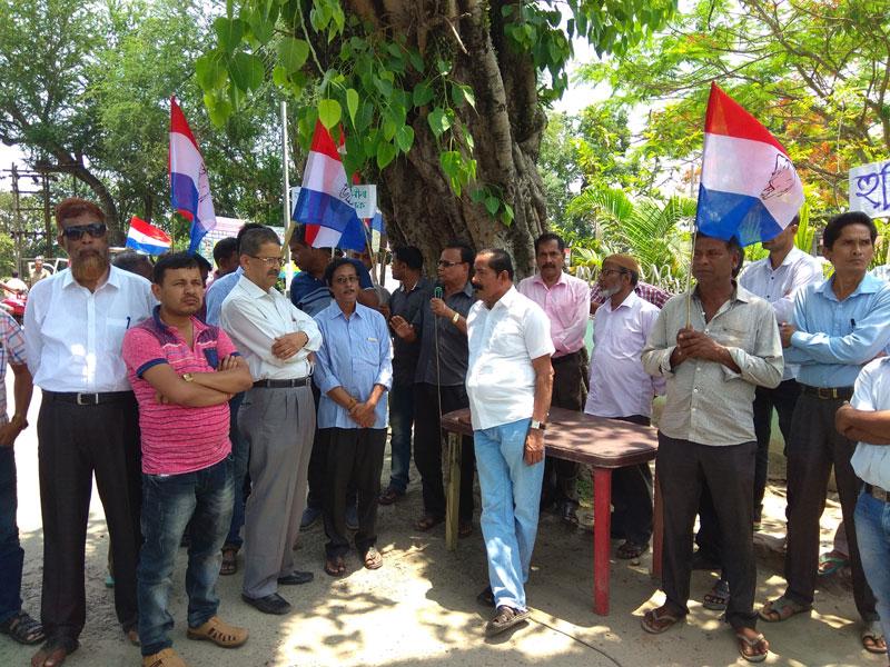 Mass signature campaign against Citizenship (Amendment) Bill