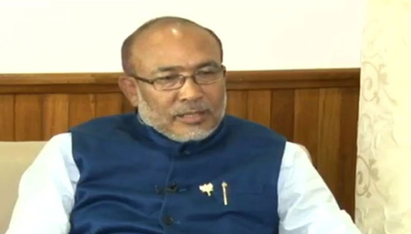 Multi Crore Indo-German Projects Launched in Manipur