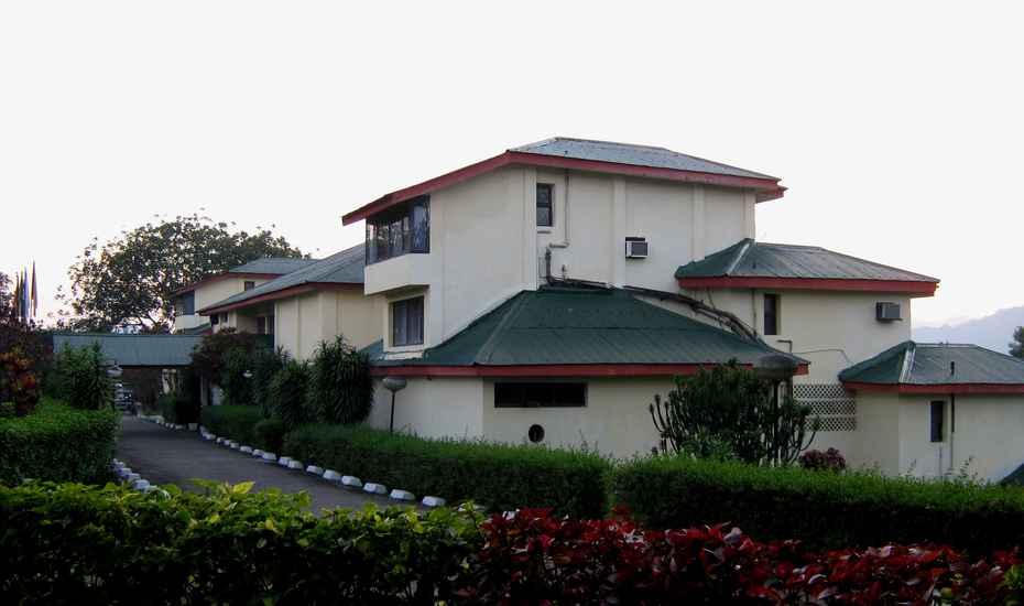 Arunachal takes full stake of Hotel Donyi  Polo Ashok