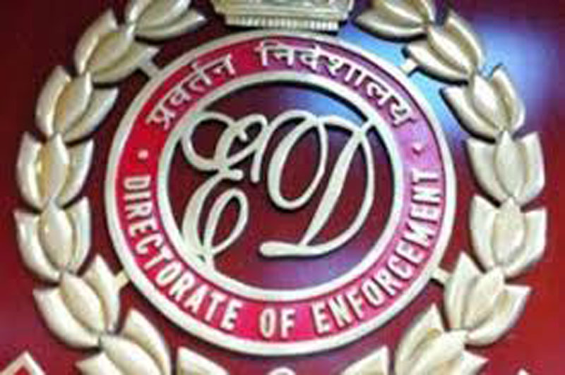 ED issues summons to  Nirav Modis father, sister