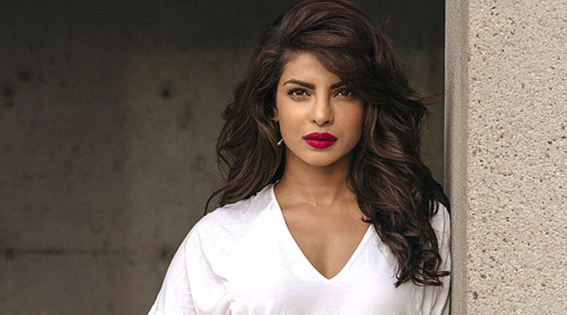 Priyanka Chopra Is No More A Part Of Salman Khans Bharat
