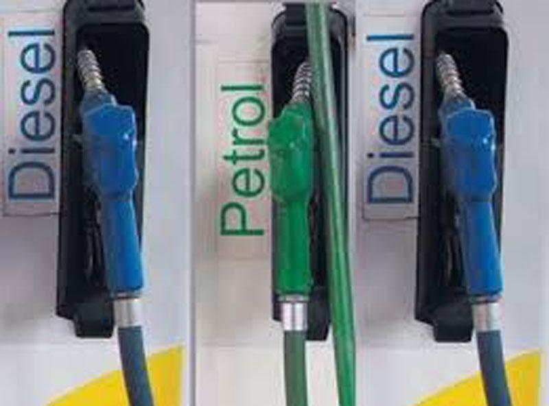 Petrol, diesel in Delhi hit record highs