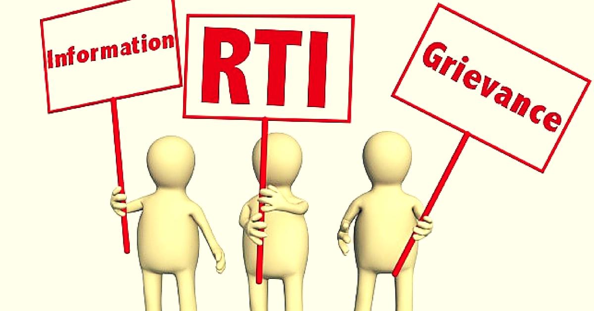Blocking out RTI
