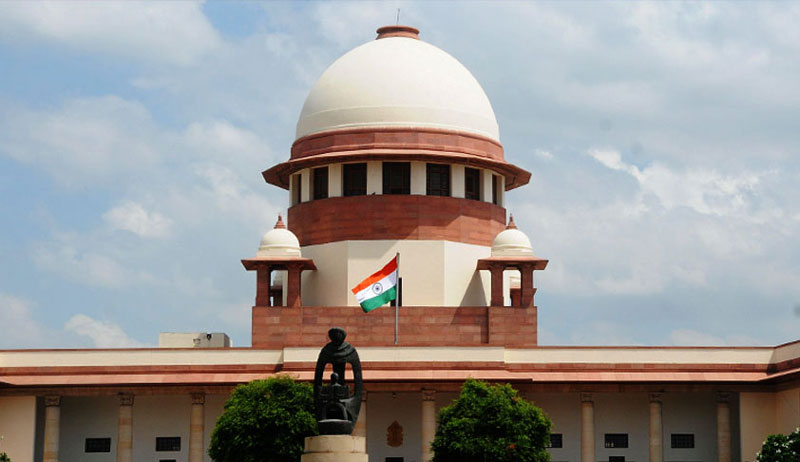 SC seeks solution to redress complaints of law course aspirants
