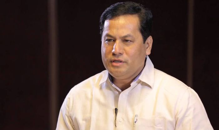 CM Sarbananda Sonowal Asks AASU Not To Boycott Committee