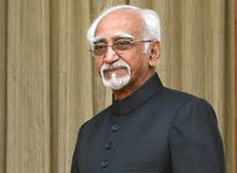 Time machine inventors trying to go back to rewrite history: Ansari