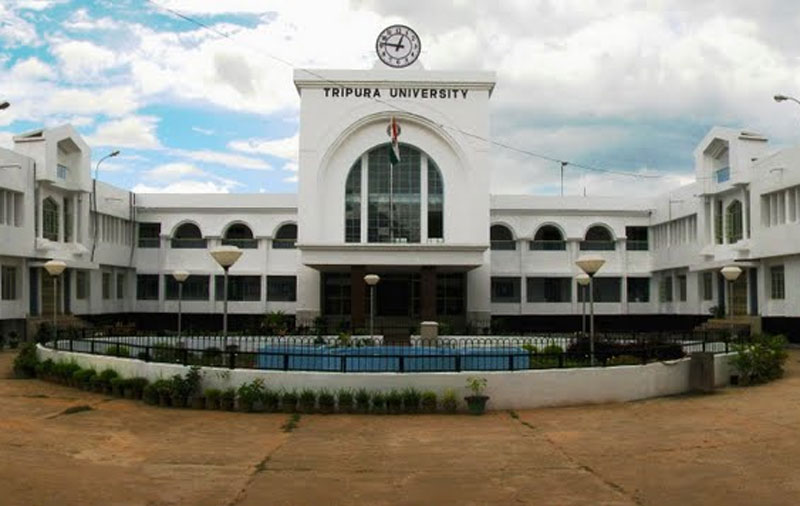 MHRD removes Tripura University VC on 'corruption charges'