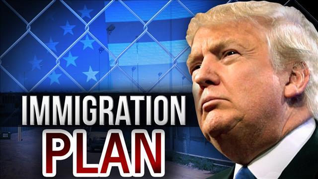 Trump on Immigrants