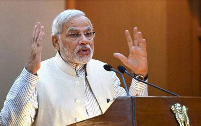 Modi's Momentum Under Attack