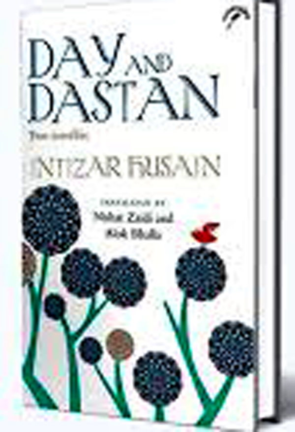 Intizar Husain comes alive in 'Day and Dastan' translation