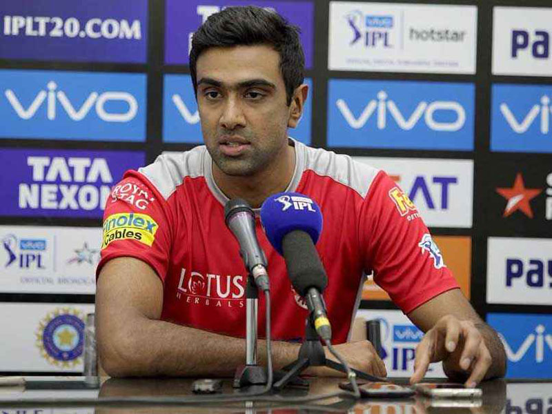 We have a problem with  our batting: Ashwin