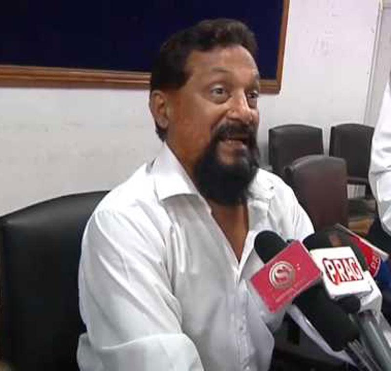 Atul Bora reiterates anti-Bill stand