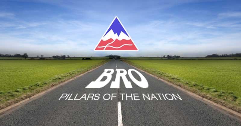 BRO connects remote areas along India-China border
