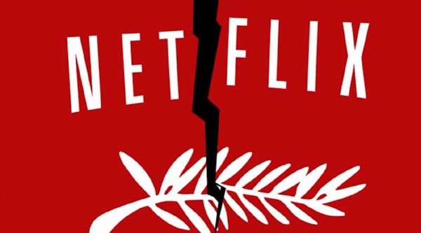 NETFLIX Vs CANNES:  A NO-WIN SITUATION