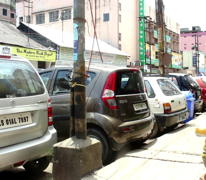 High security registration plates on vehicles  made mandatory