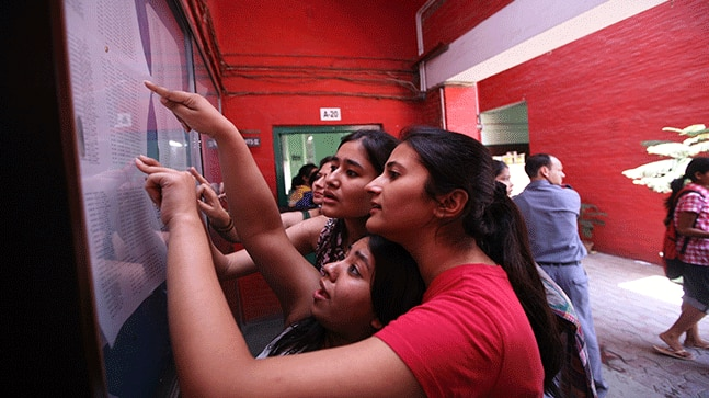 CBSE 10th results 2018 to be declared on Tuesday