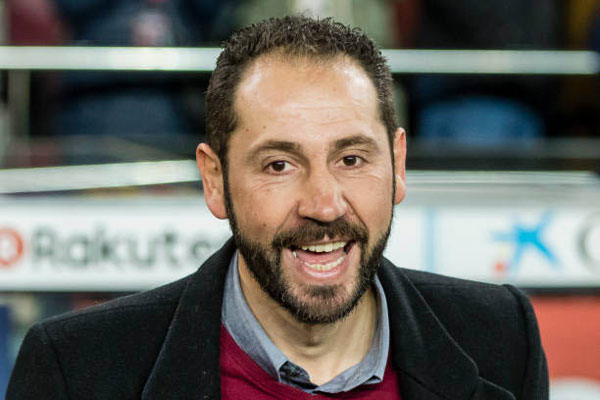 Pablo Machin appointed  new Sevilla coach for 2 seasons