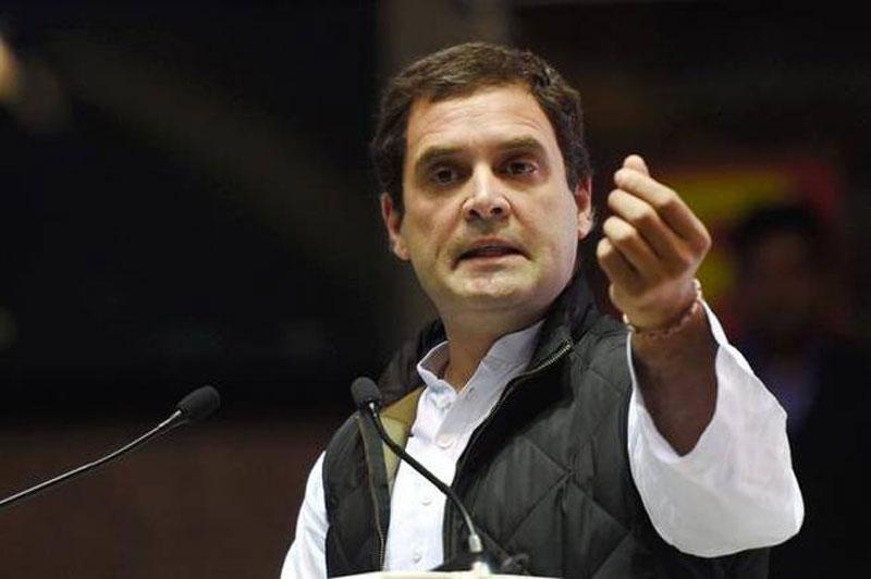 Congress attacks Modi over farmer's death