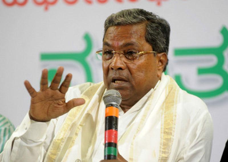 Congress will win, get over 120 seats: Siddaramaiah