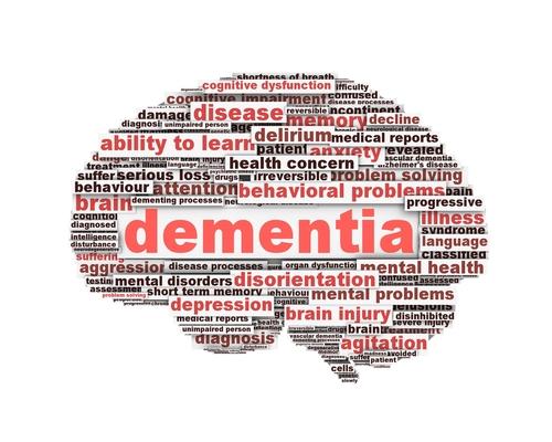 Decoding Dementia:  It's Not a Demon