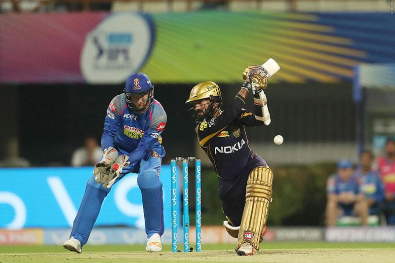 Moeen Ali took the game away from Kolkata Knight Riders: Dinesh Karthik