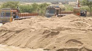 Hailakandi DC orders probe into sand stacking