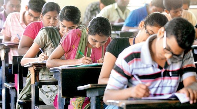P&RD exam goes haywire