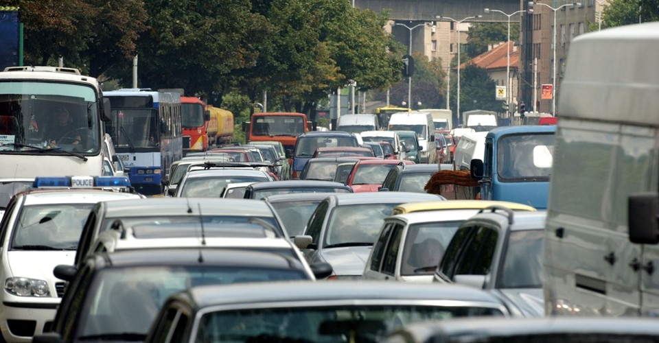 Meeting held to discuss traffic congestion problem in Rangia