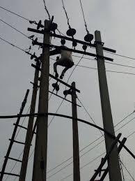 Man dies of electrocution, ex-gratia announced